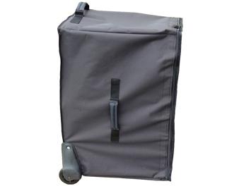 Fabricant de sac de transport-charge lourde-à roulettes