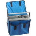 Housse sacoche transport toile bache fabriquée sur mesure