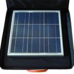 Sac housse sur mesure solarbio