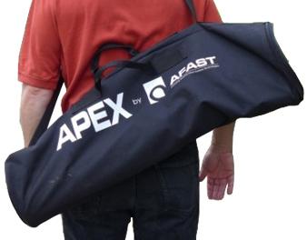fabricant de sacs de transport de charge